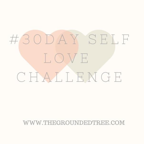 30dayselflovechallenge