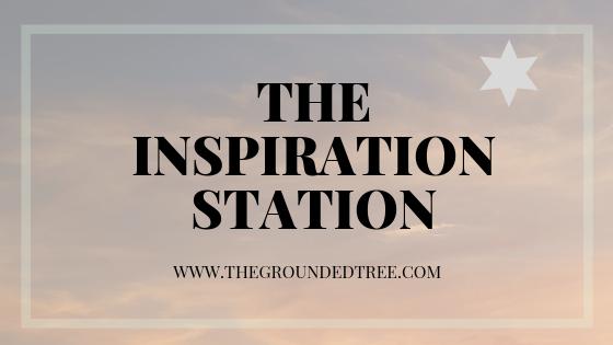 Inspiration station